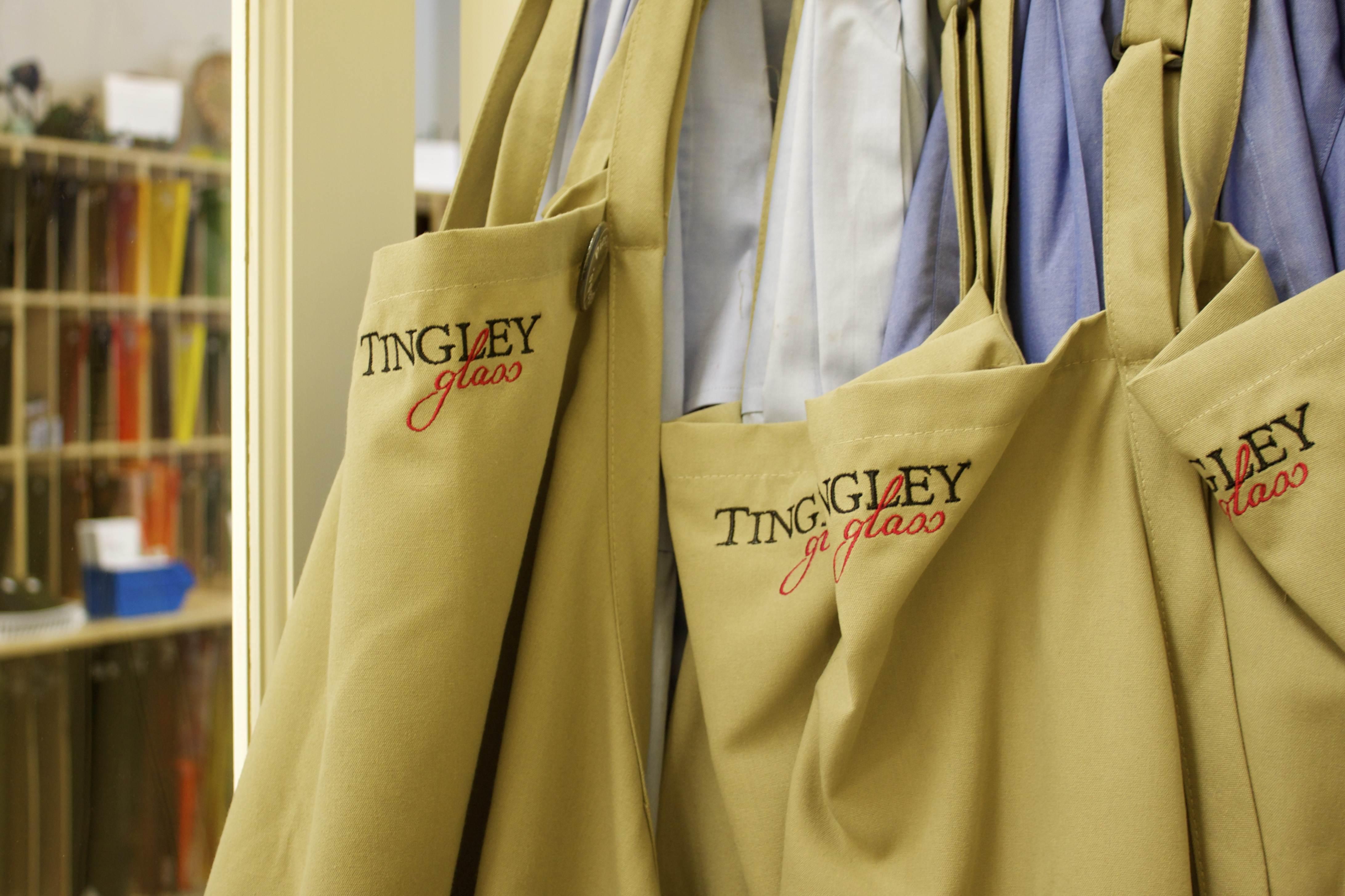 Tingley Glass
