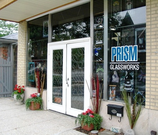 PrismGlassWorks, Ltd
