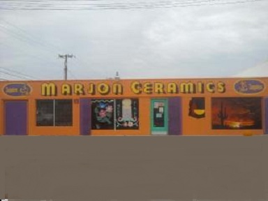 Marjon Ceramics (Tucson)