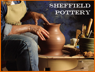 Sheffield Pottery Clay and Supplies